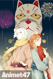 Fuse: Teppou Musume no Torimonochou - Anime FUSE 2012 Poster