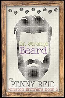 Dr Strange Beard by Penny Reid