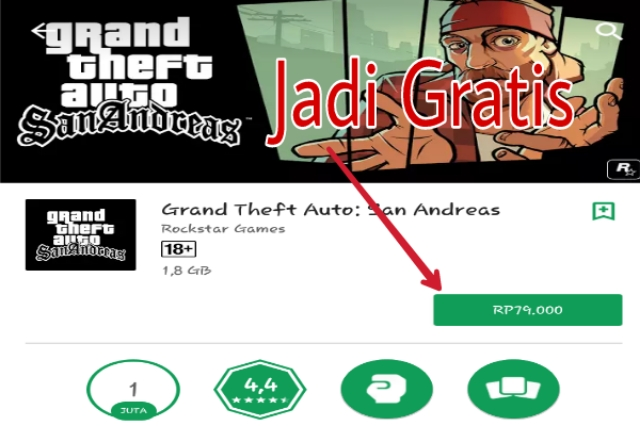 Cara Download Aplikasi Android Berbayar Di Play Store Secara Gratis Eratekno News