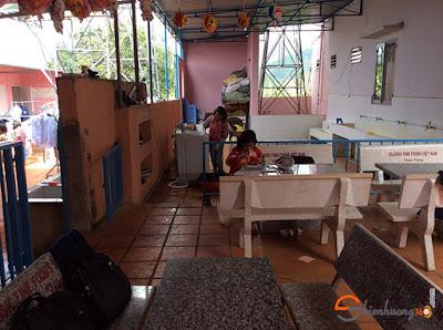 Tấm lòng nhân ái: vận động quyên góp xây phòng và nơi sinh hoạt cho các em