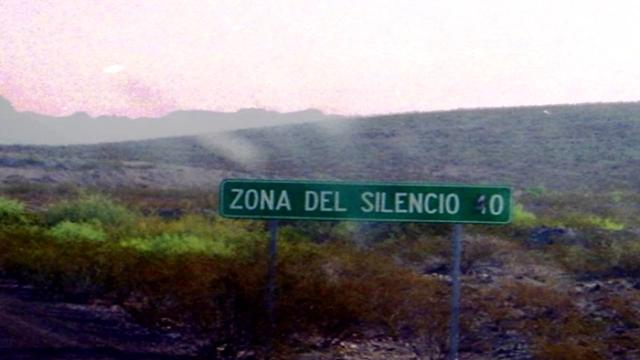 Zona-de-silêncio