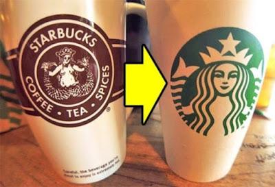 12 Fakta Makna Mengejutkan Tentang Logo-logo Produk