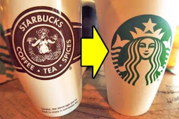 12 Fakta Makna Mengejutkan Tentang Logo-logo Produk Terkenal Dunia