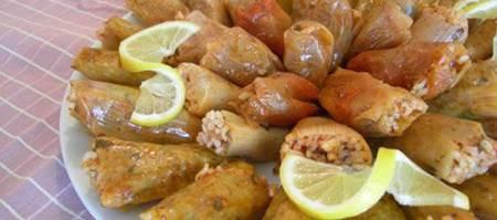 La comida m s famosa de turqu a el orden alfabetico d for Comida mas famosa de francia
