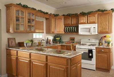 Desain Dapur Minimalis Yang Memukau