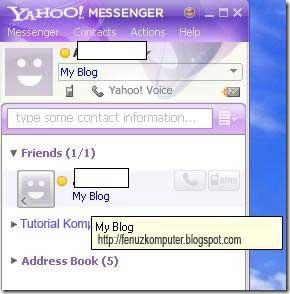 yahoo messenger4