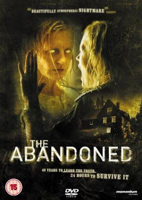 فيلم الرعب The Abandoned