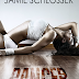 Cover Reveal - DANCER by Jamie Schlosser