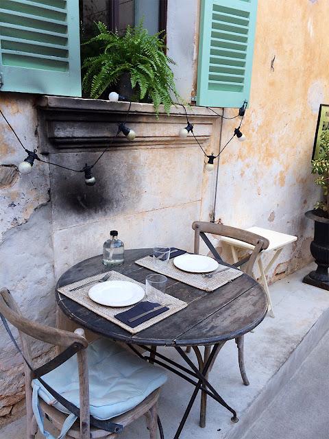 Restaurant Cassai
