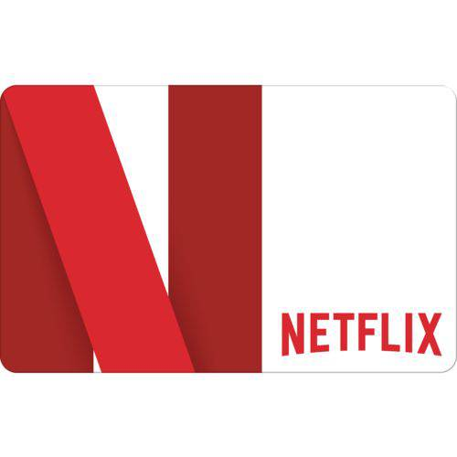 Gift Card Digital Netflix R$ 40