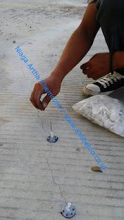 injeksi retak beton