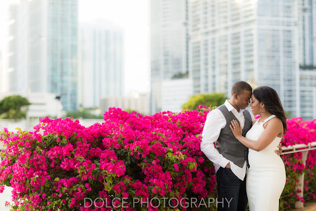 Miami Wedding