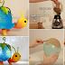 Δείτε πως μπορείτε να φτιάξετε εύκολα ένα Πορτατίφ Χελώνα Χρησιμοποιώντας ΜΟΝΟ Χαρτόνι Και Κόλλα! Οδηγίες – Βίντεο!
