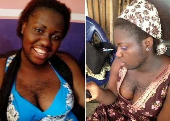 Rencontre femme nigeria