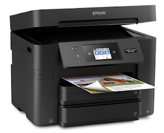 Epson Pro WF 4730 Driver Free Download
