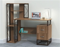 Cool Desk For An Apartment