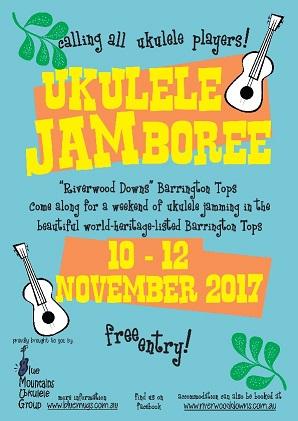 JAMboree | 10-12 Nov 2017