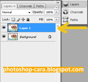 Cara Membuat Foto Puzzle Dengan Photoshop