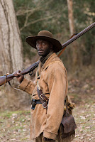Aldis Hodge in Turn: Washington's Spies Season 4 (2)