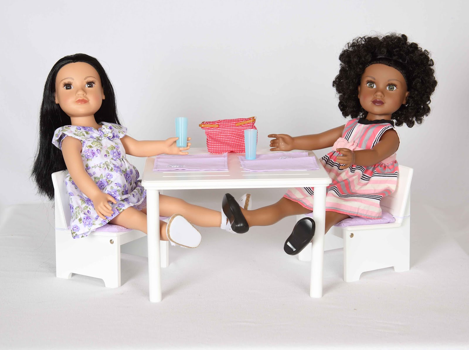 My Journey Girls Dolls Adventures Top 5 Journey Girls