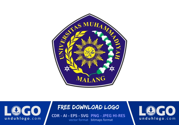 logo universitas muhammadiyah malang