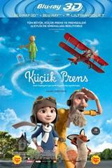 Küçük Prens (2015) 3D Film indir