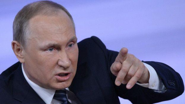Путин хуйло комментатор видео