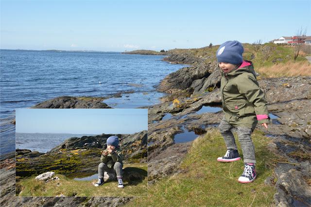 Norwegia z dziećmi. Morze i skały w Haugesund - top atrakcje turystyczne Haugesund