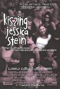 Besando a Jessica Stein en Español Latino