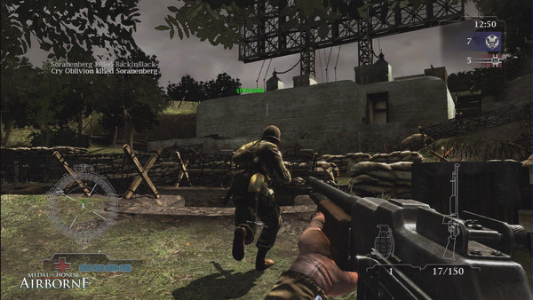 Medal of Honor Airborne Download For PC