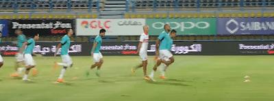 تشكيل الزمالك لمباراة القادسية الكويتي