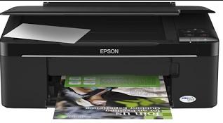 Pinter Epson Stylus TX121 Free Driver Download