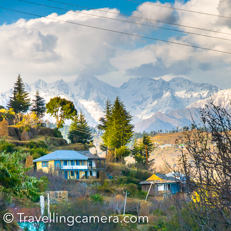 Best Places In The Us In May: Road Trip To Jibhi, Shoja & Bajar Region Of Himachal