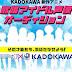 Kadokawa y Production Ace anuncian unas audiciones para un nuevo proyecto animado de idols