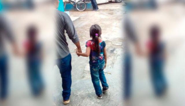 """Não é educação, mas crime: mãe diz que """"perdeu a cabeça"""" e espanca a filha de 5 anos"""