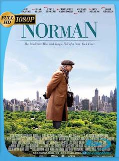 Norman, el hombre que lo conseguía todo (2016) HD [1080p] Latino [GoogleDrive]