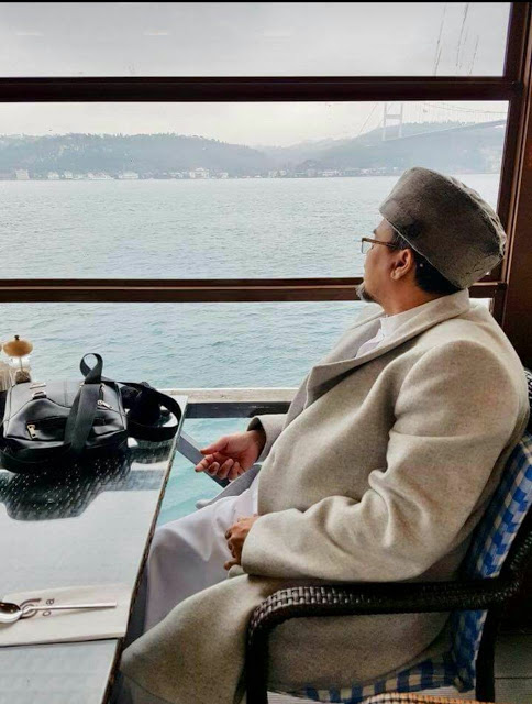Ekslusif: Benarkah Habib Rizieq Diundang Langsung Erdogan Saat Kunjungi Turki?