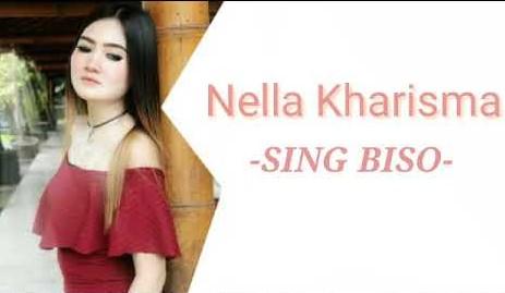 Lirik Lagu Sing Biso Nella Kharisma Asli dan Lengkap Free Lyrics Song