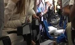 Τρόμος και αίμα σε πτήση: 15 τραυματίες από αναταράξεις