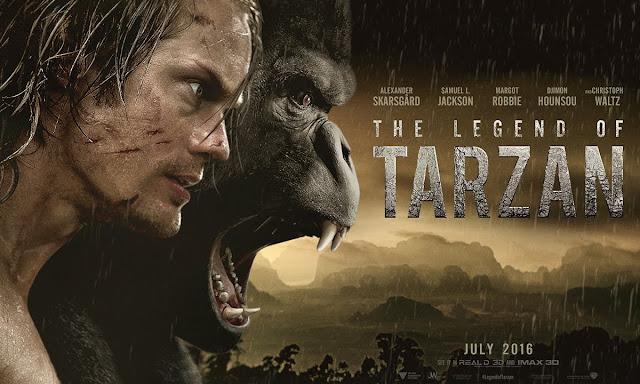 مشاهدة, تحميل, فيلم, طرزان, افلام حصرية, افلام اجنبية, فيلم طرزان 2016, The Legend of Tarzan,