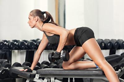 Cómo mejorar la musculación en mujeres