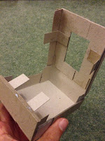 x-wing flight-suit chest box