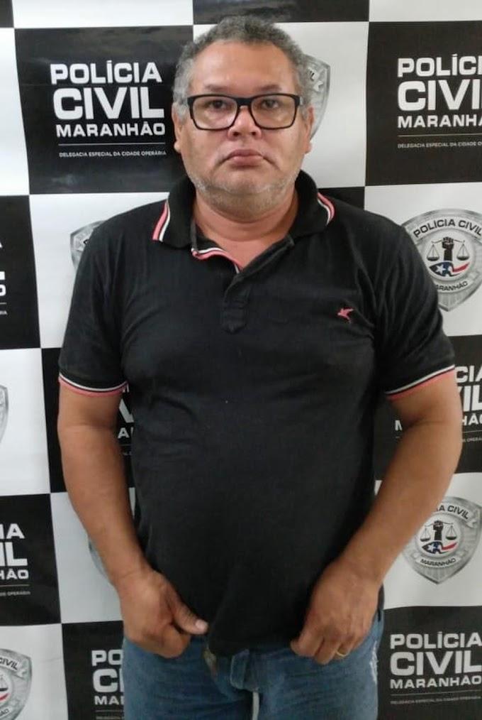 Polícia prende homem suspeito de estelionato no Maranhão