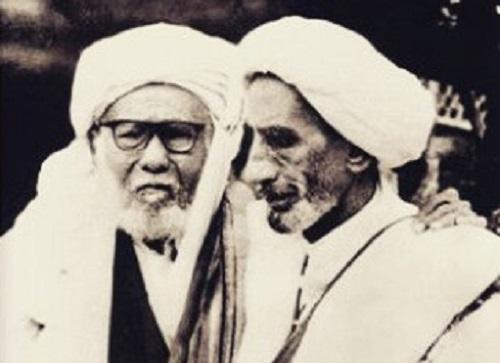 Kisah Habib Ali Kwitang yang Sangat Menghormati Lambang NU