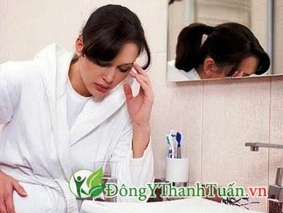 cách chữa đau răng đơn giản ở bà bầu