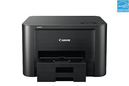 Canon MAXIFY iB4100 Series Driver Download
