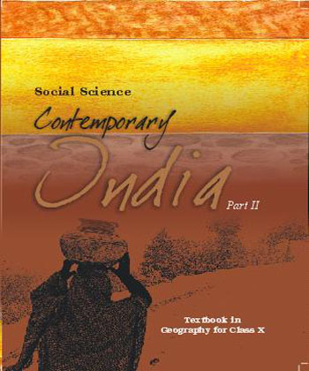 Contemporary India : Download ncert-cbse social science pdf