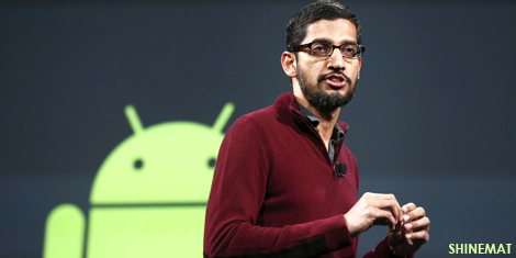 google ceo sundar pichai salary