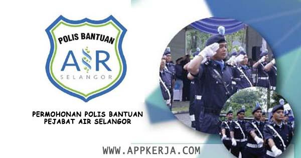 Pejabat Air Selangor (AIR)