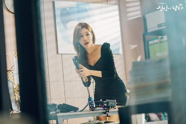 韓劇-觸及真心-線上看